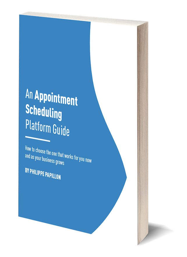 An Appointment Booking Platform Guide